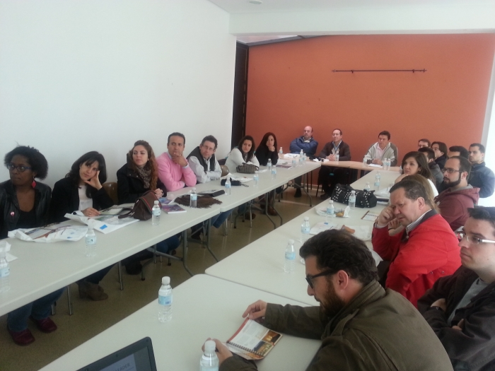 Ayuntamiento de Bonete. Charla Informativa