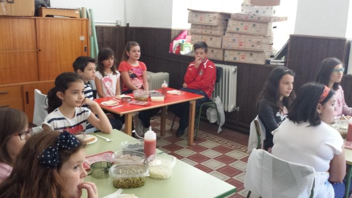 Taller de cocina certamen recetame tu historia - Talleres de cocina infantil ...