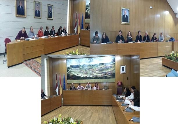 Junta Directica 11/12/2014